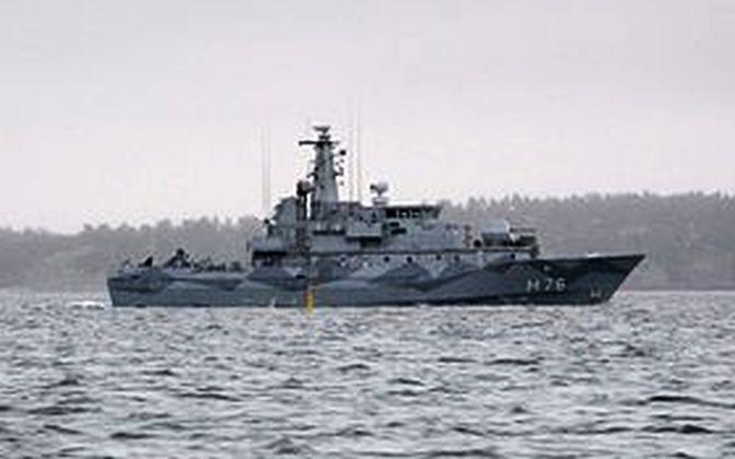 HMS Ven